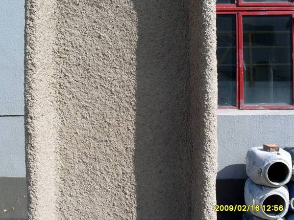 厚型钢结构防火涂料